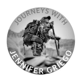 Journeys With Jennifer Griego