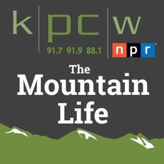 KPCW The Mountain Life