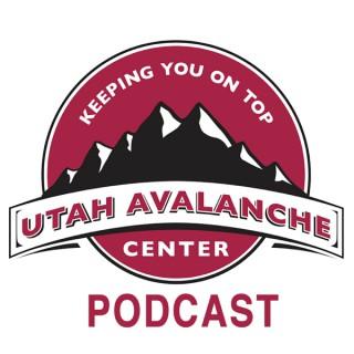 Utah Avalanche Center Podcast