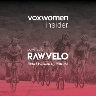 Voxwomen Cycling Podcast