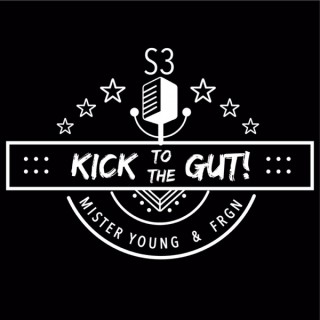 Kick To The Gut! Wrestling Podcast