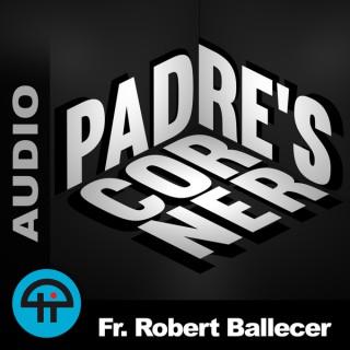 Padre's Corner (MP3)