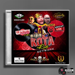 Kota iRadio Network