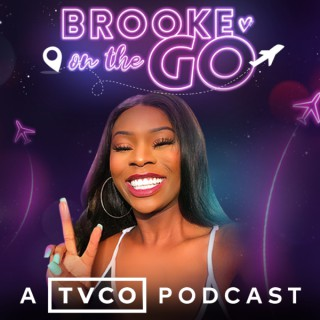 Brooke On The Go Podcast