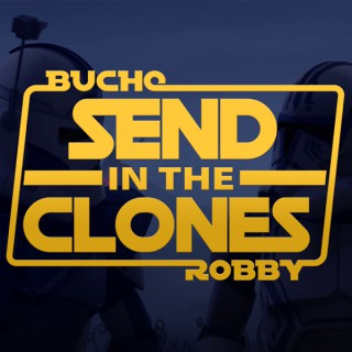 BUCHO and ROBBY