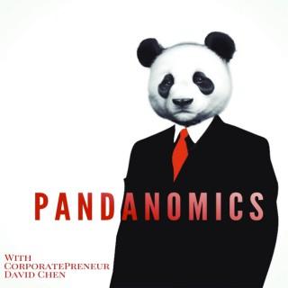 Pandanomics's Podcast