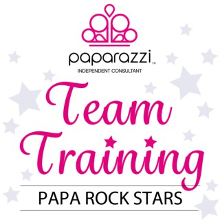 Papa Rock Stars podcast