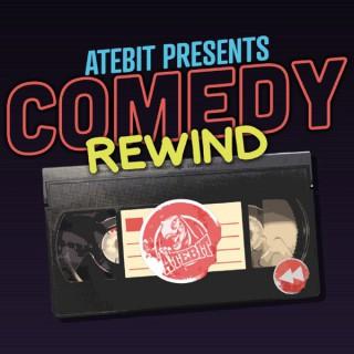 Comedy Rewind