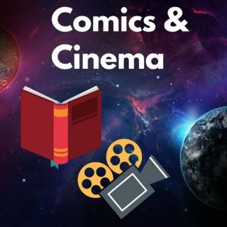 Comics & Cinema
