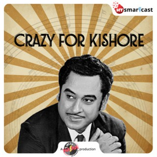 Crazy For Kishore