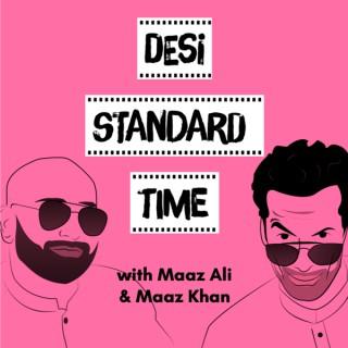 Desi Standard Time