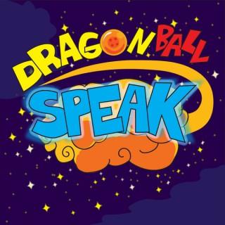 Dragonball Speak