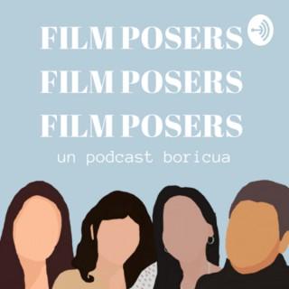 Film Posers