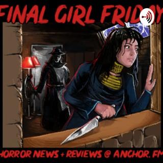 Final Girl Friday