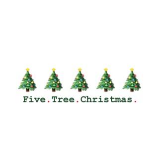 Five Tree Christmas