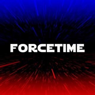 ForceTime: A Star Wars Podcast