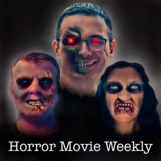 Horror Movie Weekly
