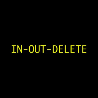 IN-OUT-DELETE