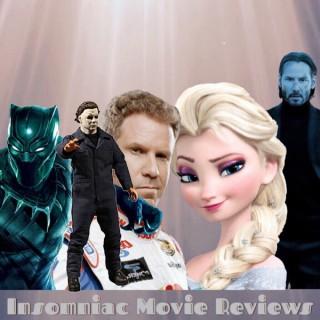 Insomniac Movie Review
