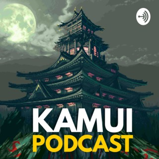 Kamui   Podcast de Animes