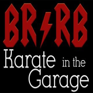 Karate in the Garage