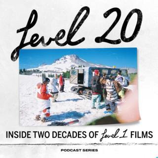 Level 20
