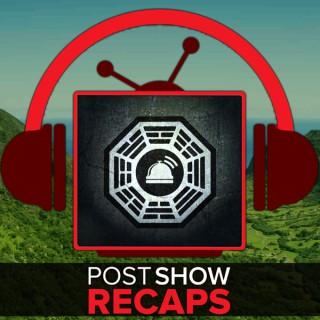 LOST: Down the Hatch - A Spoiler Filled LOST Re-Watch