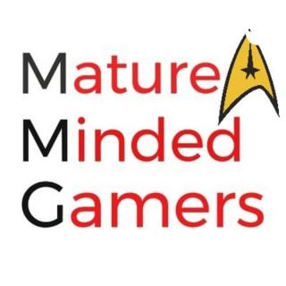 MMG - Star Trek Podcast