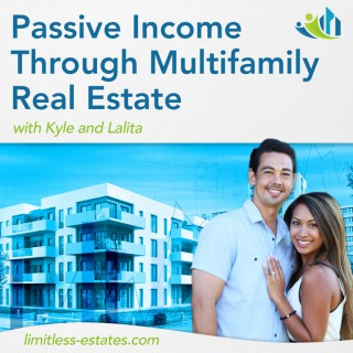 Passive Income through Multifamily Real Estate