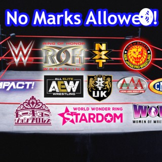 No Marks Allowed!