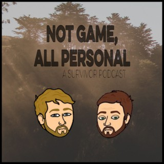 Not Game, All Personal