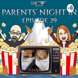 Parents' Night In