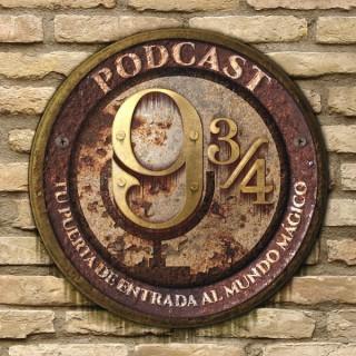 Podcast 9 3/4