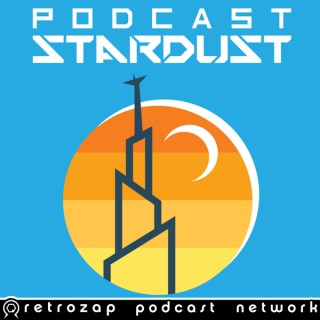Podcast Stardust