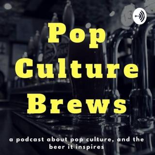 Pop Culture Brews