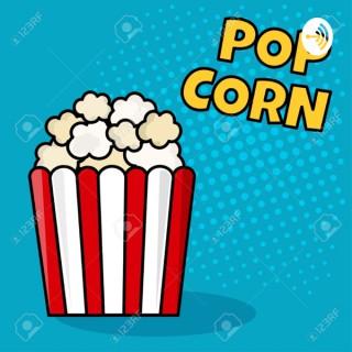 Popcorn Podcast, with Chase, Dan & Danklin