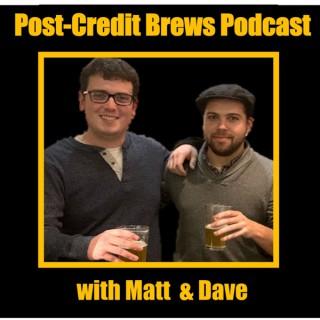 Post-Credit Brews