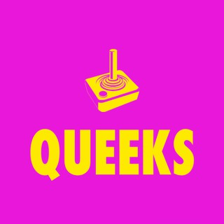 Queeks: The Queer Geek Podcast