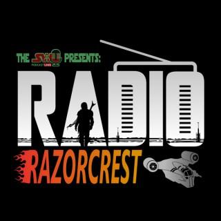 Radio Razorcrest: A The Mandalorian Podcast