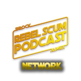Rebel Scum Podcast Network