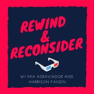 Rewind and Reconsider