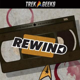 Rewind: A Star Trek Podcast