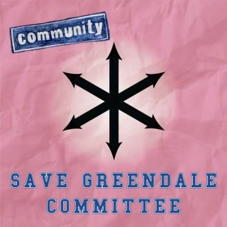 Save Greendale Committee - Community Retrospective