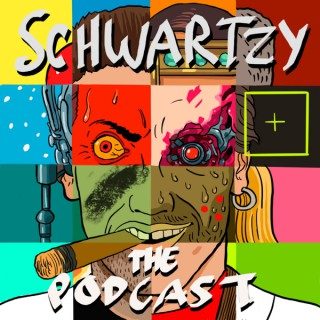 Schwartzy The Podcast