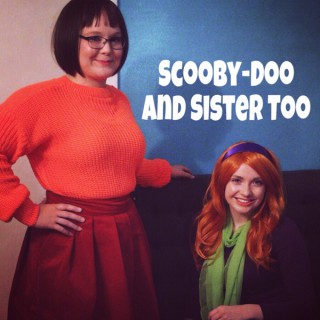 Scooby-Doo and Sister Too