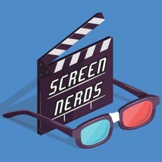 Screen Nerds Podcast