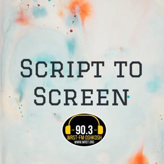 Script to Screen