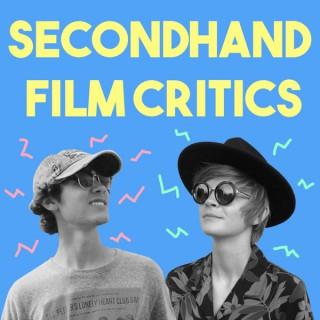 Secondhand Film Critics
