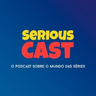 SeriousCast - Podcast sobre Séries de TV