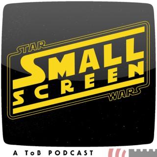 Small Screen Star Wars